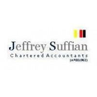 Jeffrey Suffian
