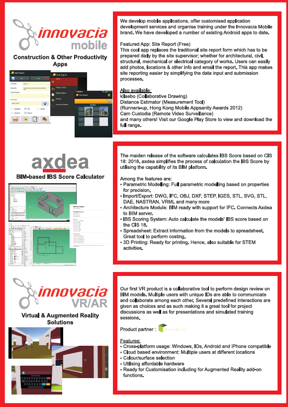 Innovacia Sdn Bhd