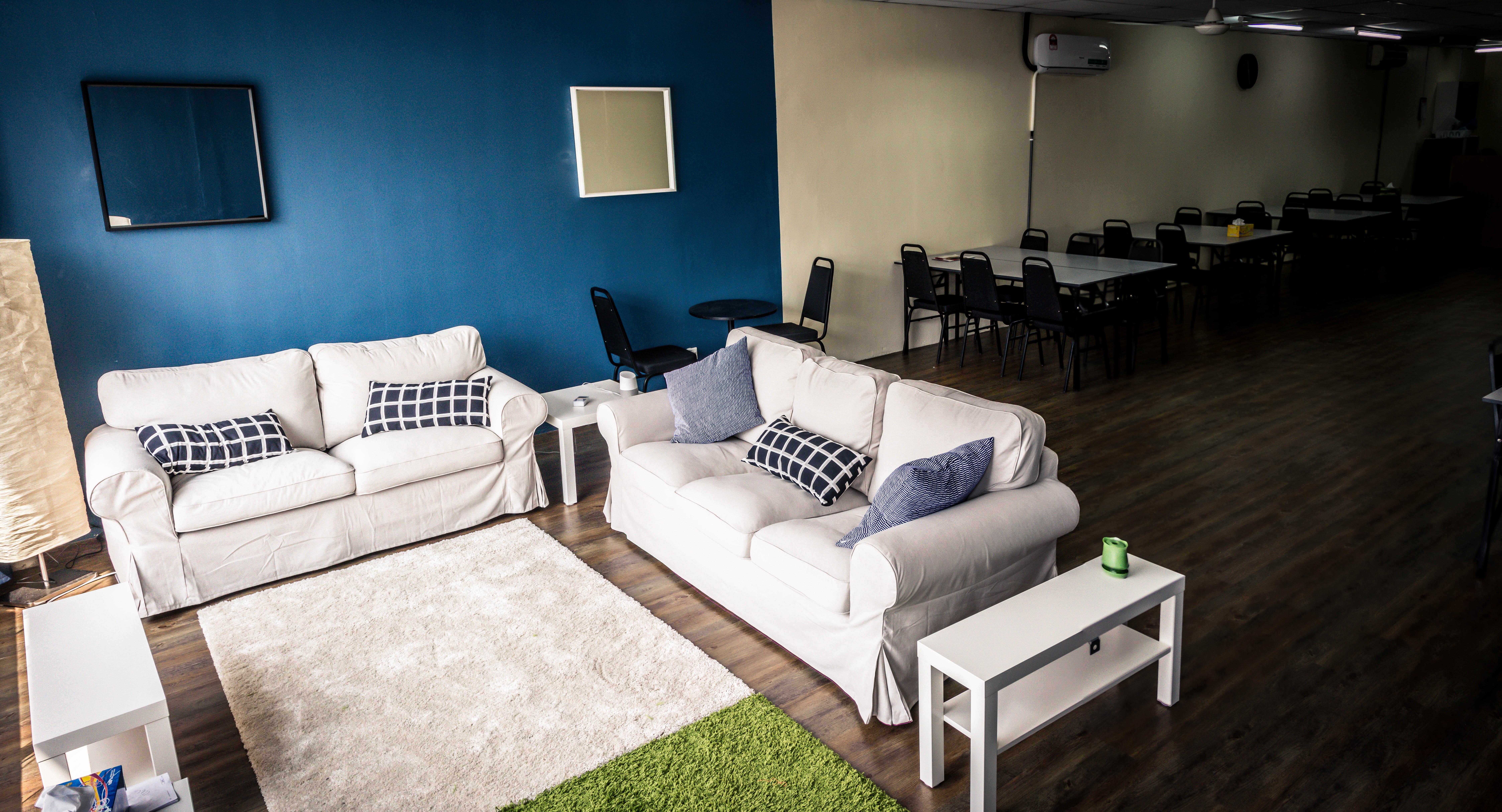 Common Room Bangi
