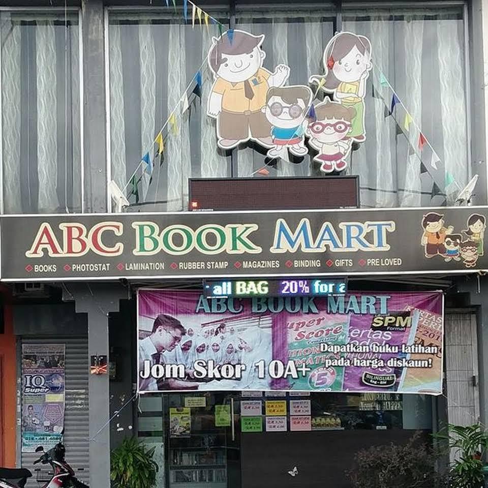 ABC Book Mart